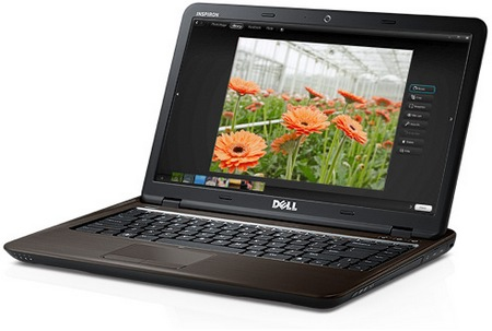 Dell Inspiron 13z and Inspiron 14z Notebooks