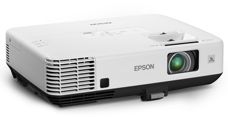Epson PowerLite 1880 and 1850W Affordable Projectors for Corporate and Higher Education 1