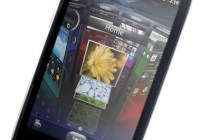 Huawei Vision Android Smartphone with 3D UI