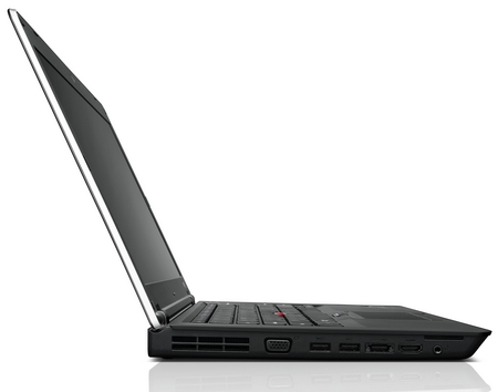 Lenovo ThinkPad Edge E425 and E525 Notebooks for SMB side
