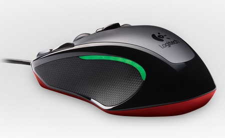 Logitech Gaming Mouse G300 1
