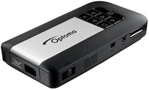 Optoma PK120 Pico Projector