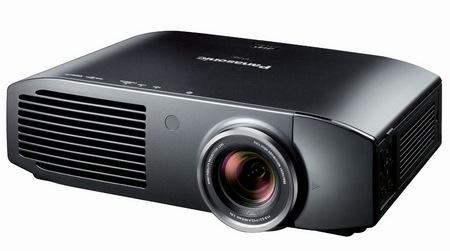 Panasonic PT-AE7000U Full HD 3D Home Theater Projector
