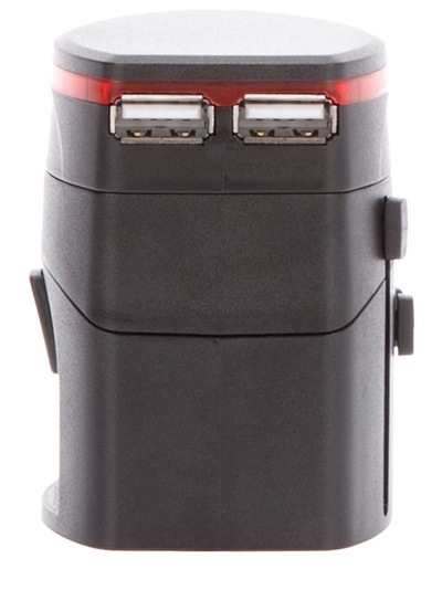 Paul Smith Universal Adapter for Charing USB Devices 2