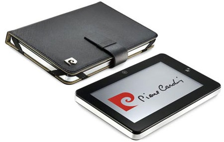 Pierre Cardin PC-7006 Android Tablet 4