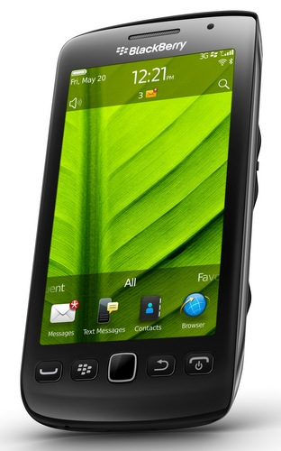RIM BlackBerry Torch 9850 and 9860 Full Touch Smartphone 1