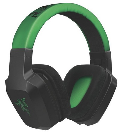 Razer Electra Gaming Headphones