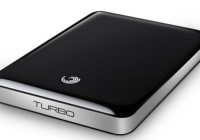Seagate GoFlex Turbo USB 3.0 Hard Drive with SafetyNet