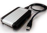 Verbatim Store n Go Traveller USB 3.0 Portable Hard Drive
