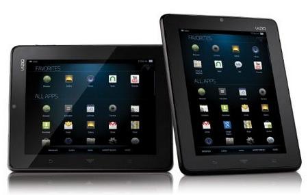 Vizio VTAB1008 8-inch Android Tablet
