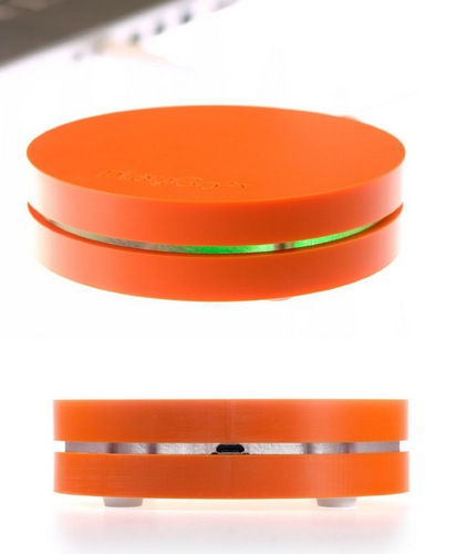 playGo USB tx transmitter orange