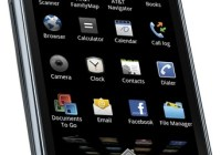 AT&T Huawei Impulse 4G Android Smartphone 1