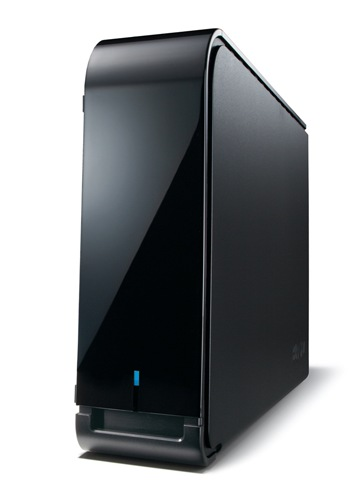 Buffalo DriveStation Axis Velocity USB 3.0 Hard Drive
