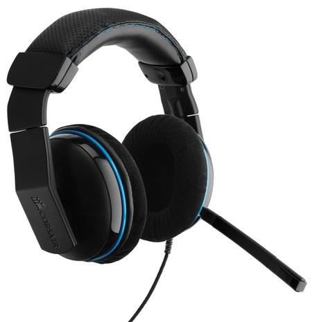 Corsair Vengeance 1300 Analog Gaming Headset