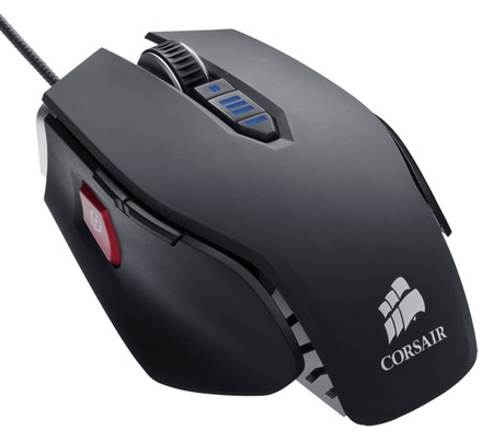 Corsair Vengeance M60 Gaming Mouse for FPS 1