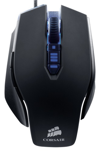 Corsair Vengeance M60 Gaming Mouse for FPS