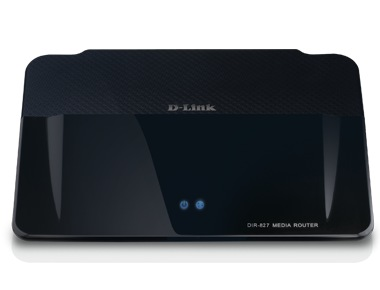 D-Link Amplifi HD Media Router 2000 with USB 3.0 2