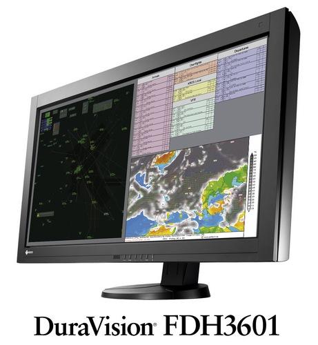 EIZO DuraVision FDH3601 4K x 2K Monitor