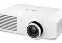 Panasonic PT-AR100U Full HD Home Theater Projector