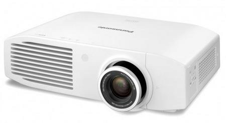 Panasonic PT-AR100U Full HD Home Theater Projector