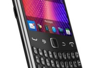 RIM BlackBerry Curve 9350, 9360 and 9370 Smartphones with BlackBerry 7 OS
