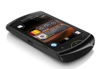 Sony Ericsson Live with Walkman Android Phone 1