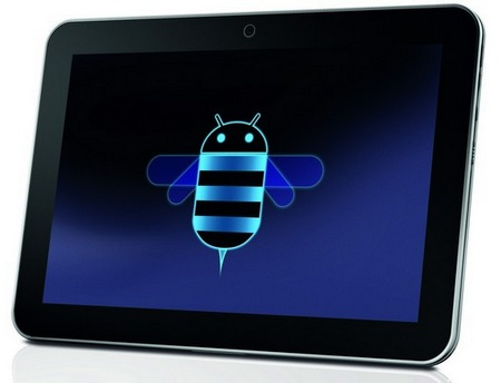 Toshiba AT200 Ultra Slim Android Tablet