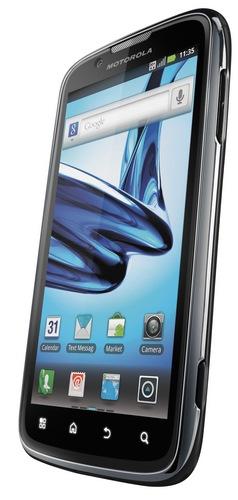 AT&T Motorola ATRIX 2 4.3-inch Dual-core Android Smartphone 2