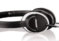 Bose OE2 and OE2i On-ear Headphones black