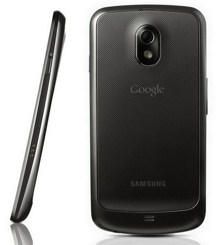 Google Samsung Galaxy Nexus Android 4.0 Smartphone 1