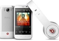 HTC Sensation XL Android Phone with Beats Audio 1