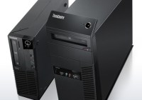 Lenovo ThinkCentre M77 Desktop PC for Business Professionals