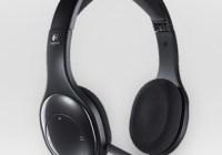 Logitech Wireless Headset H800 1