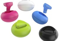 Nokia Luna Bluetooth Headset colors