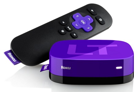 Roku LT Affordable Streaming Player costs $49.99