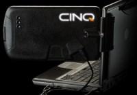 Sideline CINQ Portable Laptop Monitor