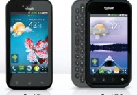 T-Mobile LG myTouch and myTouch Q Android Smartphones