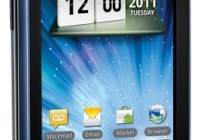 Verizon LG Enlighten Android Phone with Sliding QWERTY Keyboard 1