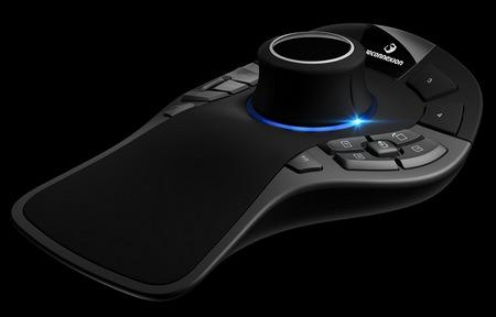 3DConnexion SpaceMouse Pro Professional 3D Mouse 1