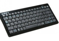AVS GEAR ZIPPY BT-500 Bluetooth Compact Wireless Keyboard