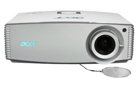 Acer H9500BD Full HD 3D Projector