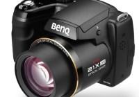 BenQ GH700 21x Super Zoom Camera