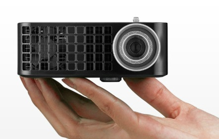 Dell M110 Ultra Mobile Projector 2