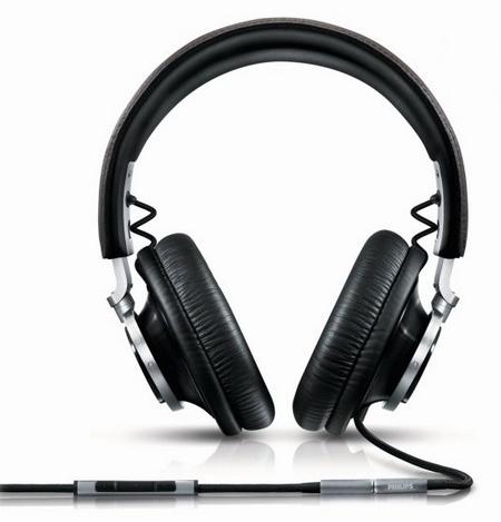 Philips Fidelio L1 High-end Headphones 1