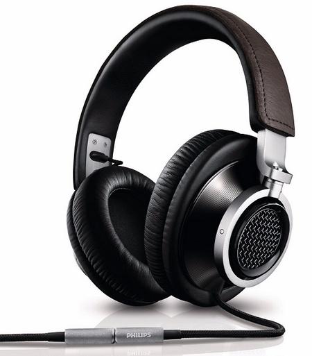 Philips Fidelio L1 High-end Headphones