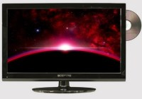 Sceptre E195BD-SHD+ 19-inch LED HDTV with Built-in DVD Player