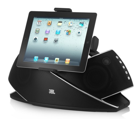 JBL OnBeat Extreme Speaker Dock for iOS Devices