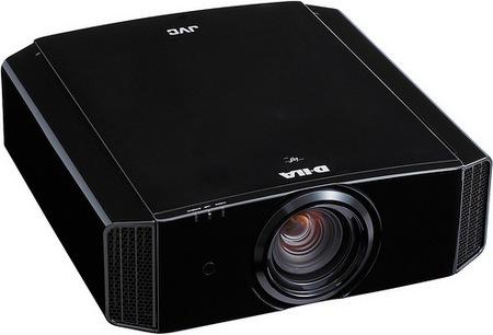 JVC Procision Series DLA-X90R, DLA-X70R 4K projectors