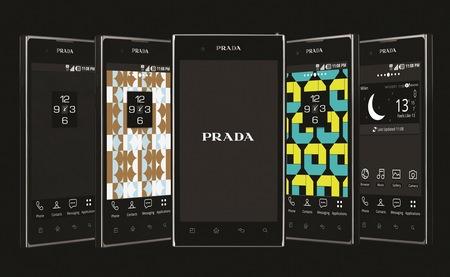 LG PRADA 3.0 Announced 1