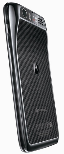 Motorola MT917 is the RAZR for China Mobile ANGLE